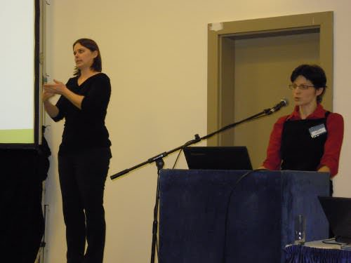 Photo of Konference INSPO 2013