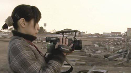 Photo of Dokument oneslyšících Japoncích, kteří přežili tsunami