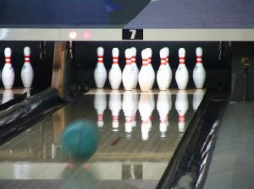Photo of Turnaj v bowlingu