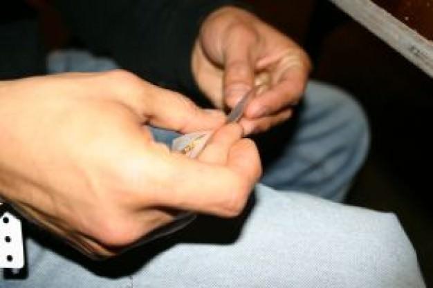 Photo of Neslyšící sháněl drogy kvůli přátelství