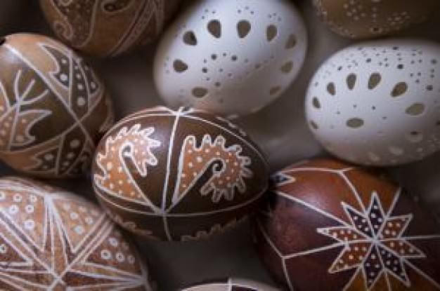 Photo of Zajímavosti – Znáte všechny velikonoční dny?