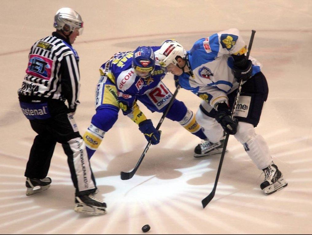 Photo of Titulky ve finálových zápasech hokejové extraligy