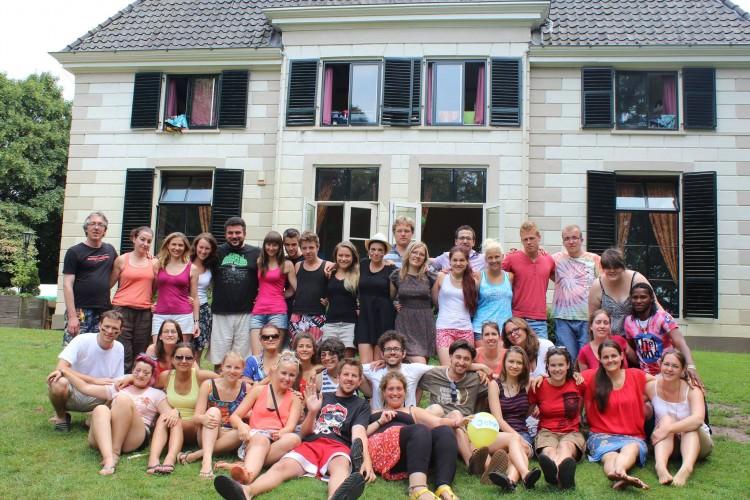 2013_07_31 Projekt v Holandsku 1