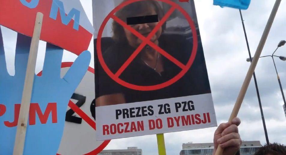 Photo of VPolsku byla poprvé vhistorii demonstrace neslyšících