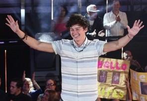 Photo of Nedoslýchavý Sam Evans vyhrál populární soutěž Big Brother 2013