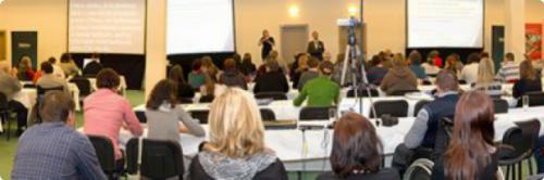 Photo of Stále se můžete přihlašovat na odpolední sekci konference INSPO otechnologii neslyšících
