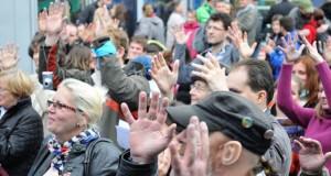 Jak oslavíme svůj Mezinárodní den neslyšících?