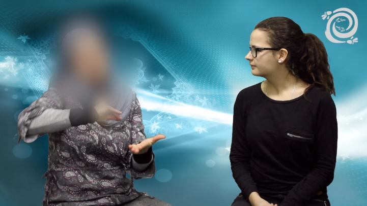 Photo of Rozhovor sneslyšící muslimkou – 1.část