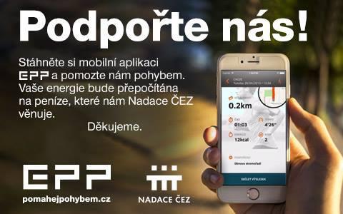 Photo of Stáhněte si aplikaci Pomáhej pohybem apodpoříte ME ve sportovní střelbě neslyšících