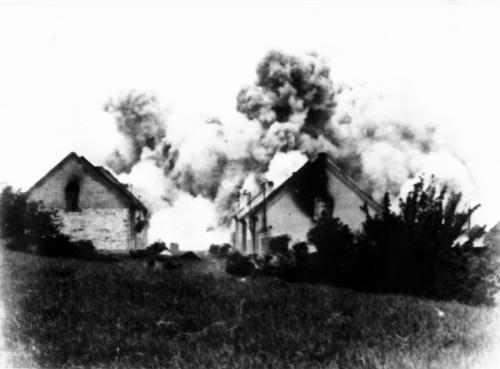 Photo of Proč byly Lidice před 73 lety vyhlazeny?