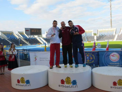 Jakub Nosek 03 medaile