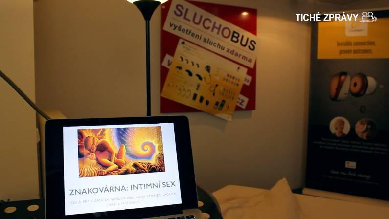 Photo of Reportáž na téma Intimní sex
