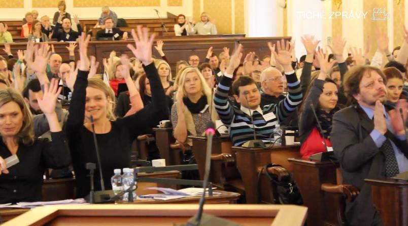 Photo of Reportáž zkonference oinkluzivním vzdělávání