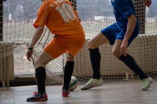 Photo of Boj opostup do 4. DCL ve futsalu – Ligy mistrů vroce 2017