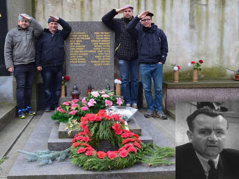 Photo of Viděli jste všechny naše akdysi československé prezidentské hroby? Tito pánové ano!