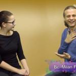 Rozhovor s Milanem Fritzem o jeho úspěšném životě