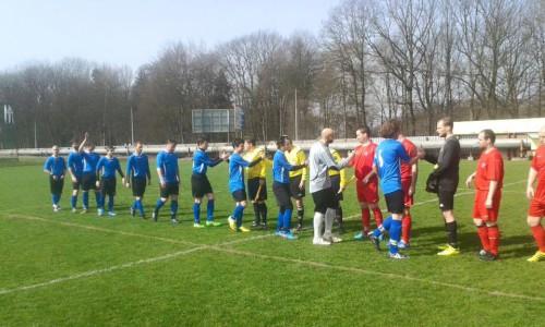 Photo of Výsledky 2.kola fotbalové soutěže neslyšících