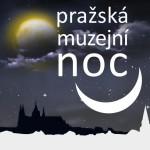 Přijďte navštívit Pražskou muzejní noc, která se bude konat i letos