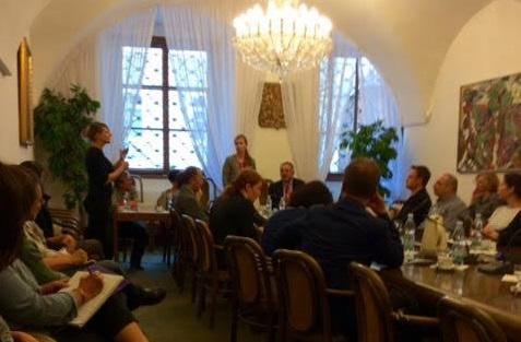 """Photo of Jak dopadlo jednání u""""kulatého stolu"""" vPoslanecké sněmovně?"""