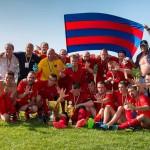Kdo se stal mistrem Fotbalové soutěže neslyšících 2016?