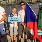 Jak dopadli naši atleti na MS neslyšících v Bulharsku?