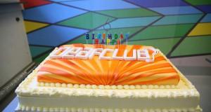O víkendu byla narozeninová párty DEAF CLUB v Bratislavě