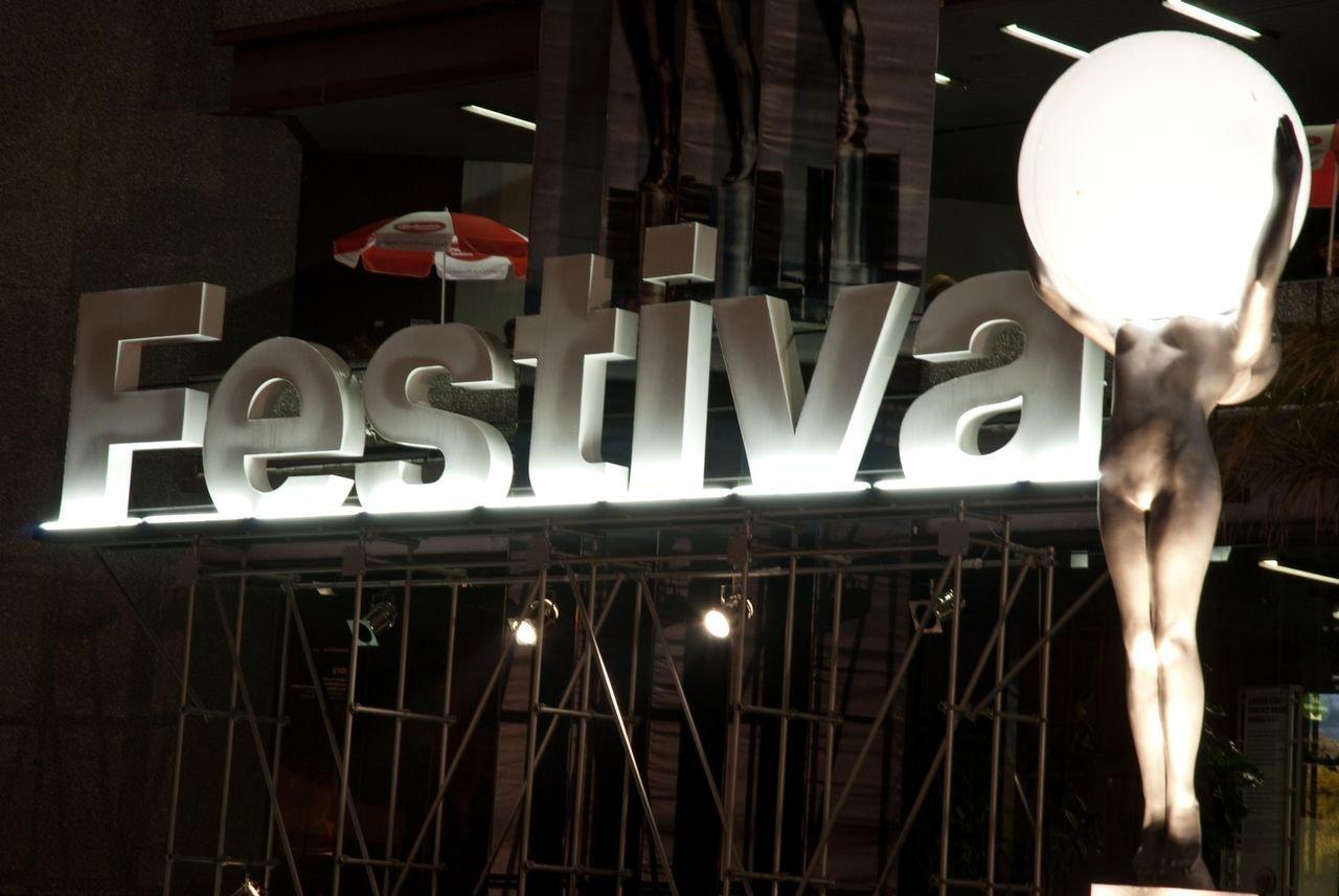 Photo of Zveme vás na Mezinárodní filmový festival do Karlových Varů
