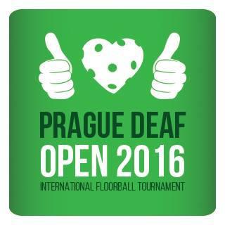 Photo of Reportáž omezinárodním turnaji ve florbale pro neslyšící