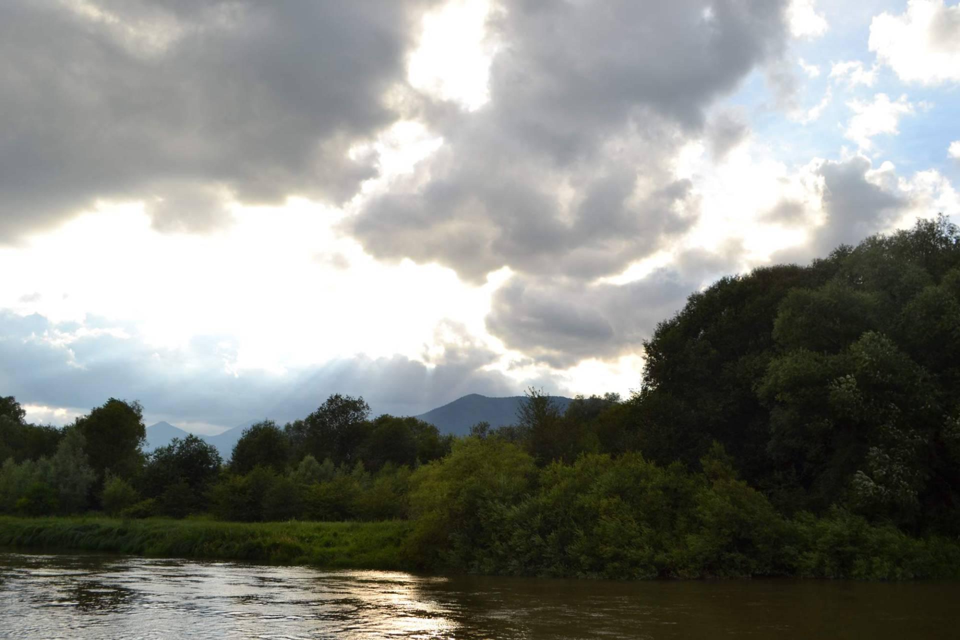 Photo of Neslyšící vodáci oslavili již 10.výročí na řece Oravě