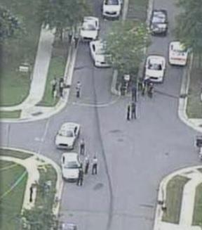 V Americe policisté zastřelili neslyšícího po automobilové honičce