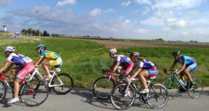 Jak pokračovali naši cyklisté na ME neslyšících vBelgii?