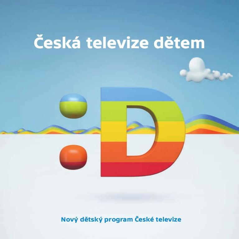 Photo of První pořad pro slyšící ineslyšící děti na Déčku