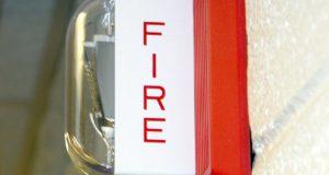 Vizuální požární hlásiče jsou na Novém Zélandu povinné