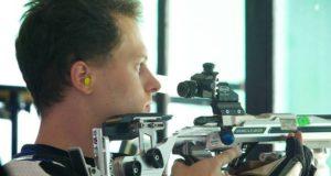 Jak si vedl neslyšící Marek Bartošek na Mistrovství světa ve střelbě neslyšících?