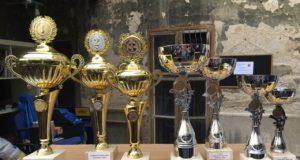 Unie neslyšících Brno poprvé pořádala Florbalový turnaj