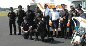 Policie vAlabamě se učí znakový jazyk