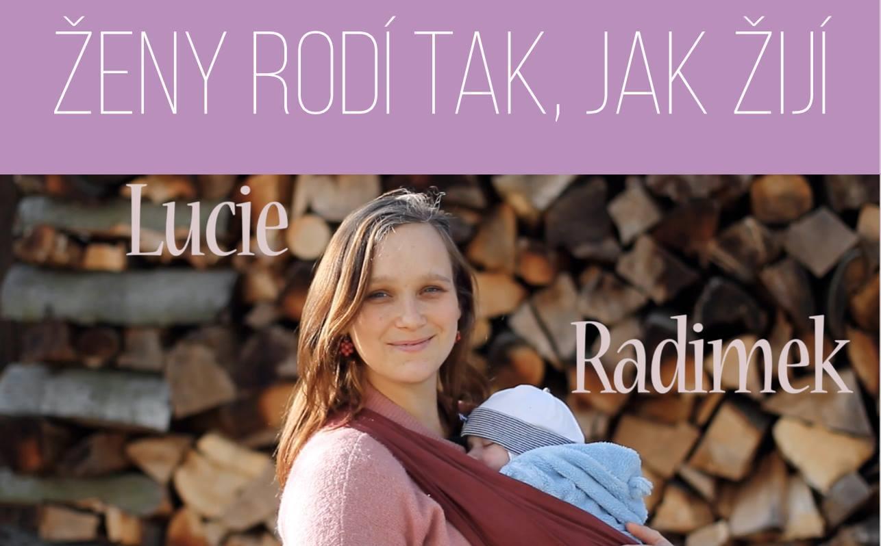 Photo of Reportáž odomácím porodu. Jaký je rozdíl mezi domácím porodem anemocnicí?