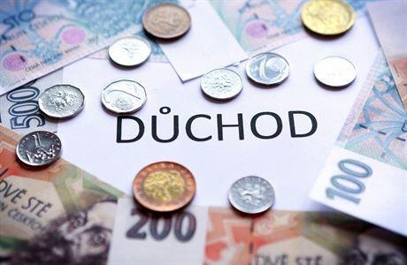 Photo of ČSSZ zajistí valorizaci bezmála 3,5 milionu vyplácených důchodů – důchody se zvýší