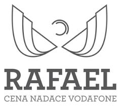 Photo of Cena Nadace Vodafone Rafael