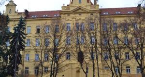 Oslava 230.výročí založení školy pro sluchově postižené vHolečkově ulici vPraze