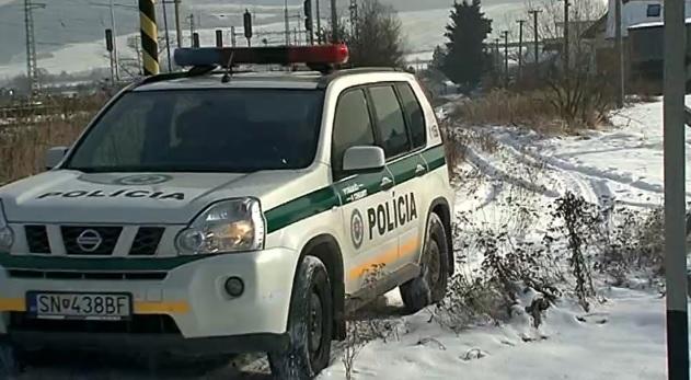 Photo of U Spišské Nové Vsi zachytil vlak neslyšící ženu, zemřela