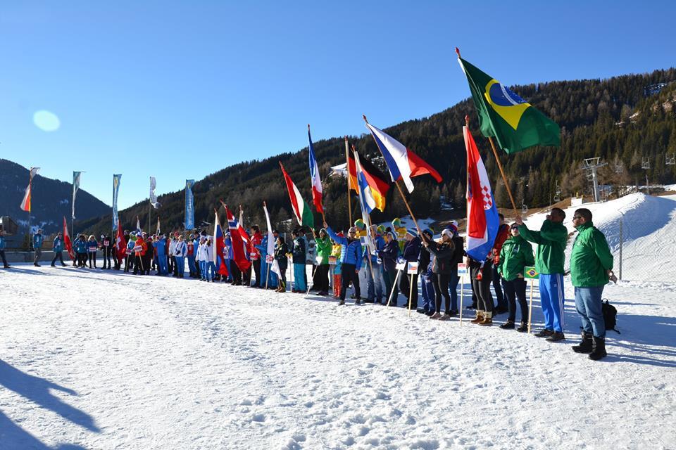 Photo of 2. MS valpském lyžování asnowboardingu zahájeno