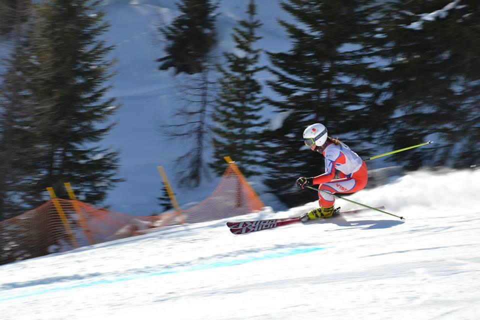 Photo of Další den 2. MS valpském lyžování asnowboardingu