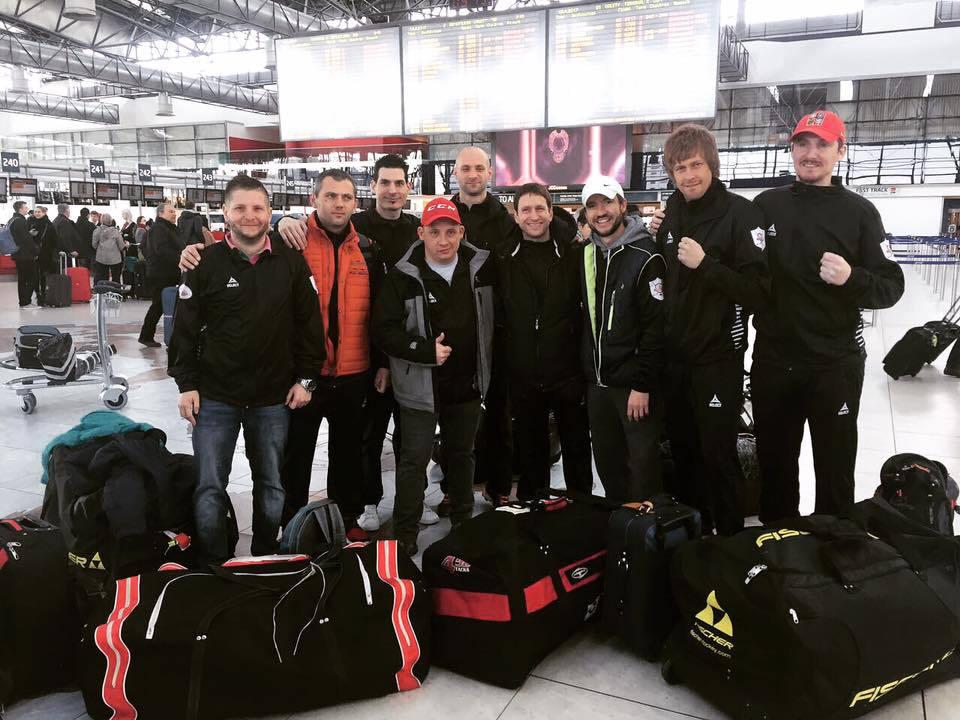 Photo of Hokejisté dnes odlétají na mistrovství světa vhokeji do USA