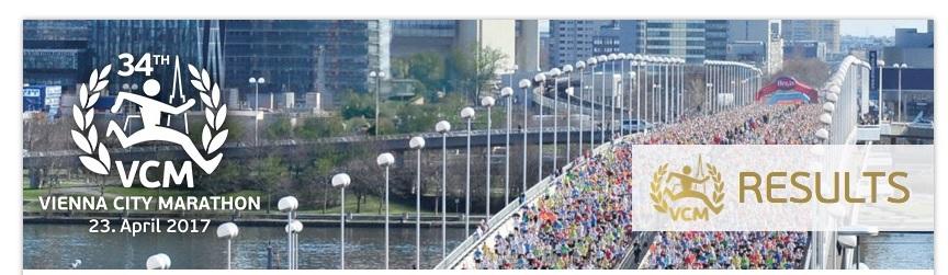 Photo of Neslyšící Richard Helcel běžel maraton ve Vídni
