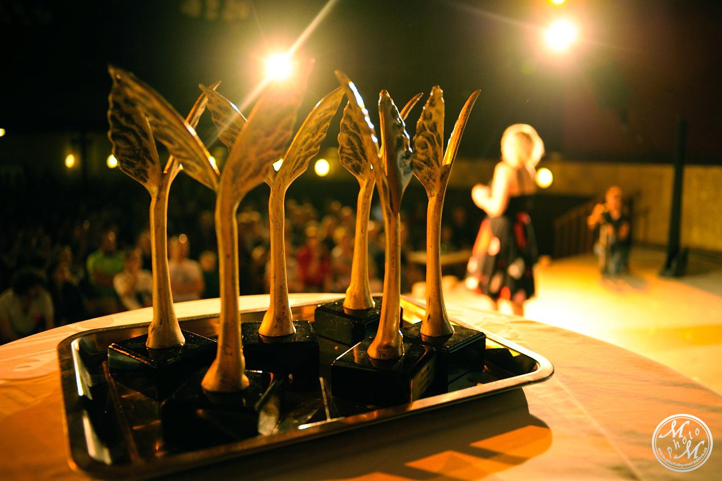 Photo of Filmový festival neslyšících – reportáž