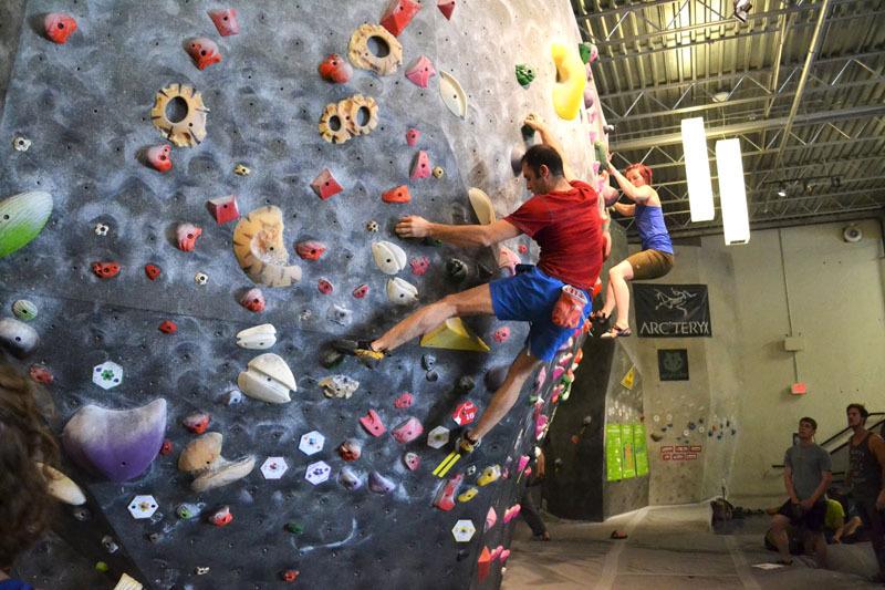 Photo of Bouldering – skvělý sport pro neslyšící