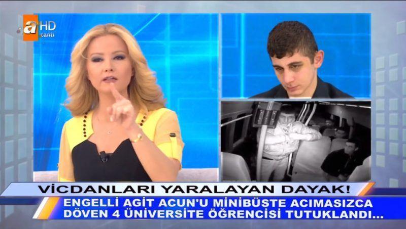 Photo of Neslyšící Agit Acun obviněn zkrádeže