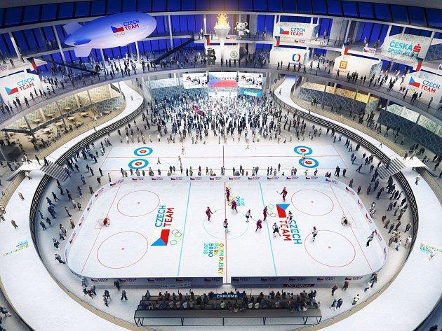 Photo of Olympijský festival vBrně přivítal stotisícího návštěvníka