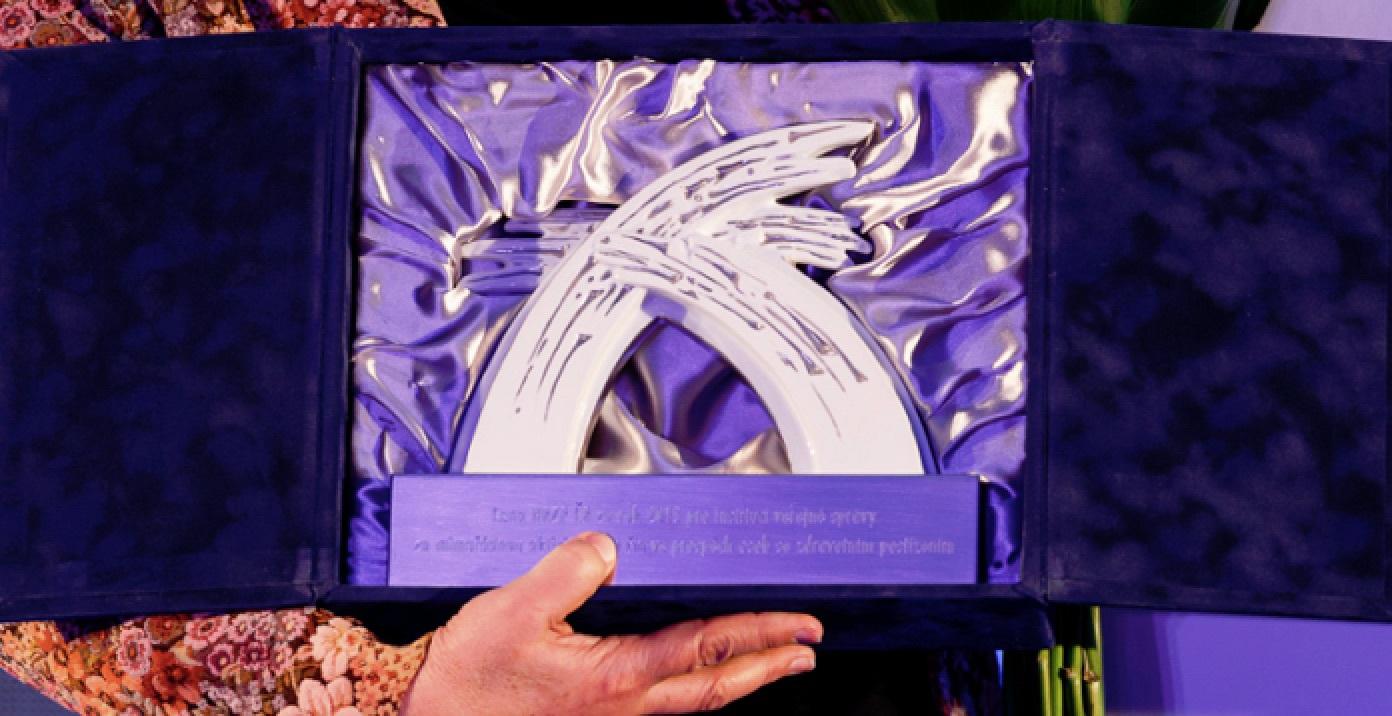 Photo of Senior expres je nominován na cenu MOSTY